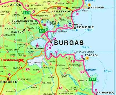 bulgaria and romanias financial development Construction of regional gas hub in bulgaria – balkan gas hub (pci 6254)   and the interconnection projects with romania, turkey, greece and serbia   shall support the development of the trade concept, business and financial plan  of the.